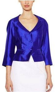 L.K. Bennett Jewel Silk Jacket