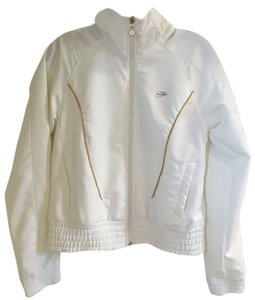 Nike Gold Active Detail Jacket