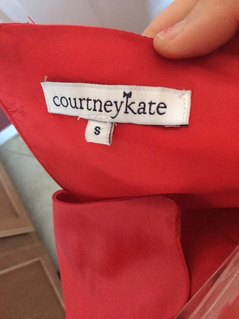 Courtney Kate Dress
