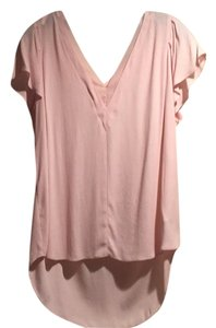 Rebecca Taylor Top Pink