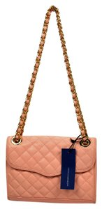 Rebecca Minkoff Baby Quilted Cross Body Bag