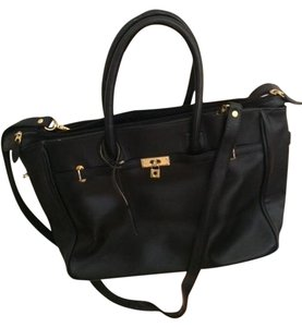 Avon Genuine Leather Shoulder Bag