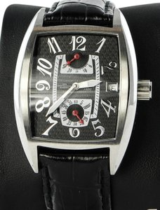 Duboule Duboule Tonneau Shape Automatic Watch