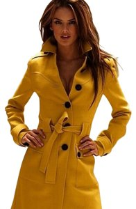 Victoria's Secret Trench Coat