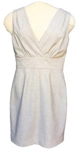 Banana Republic Melange Sheath Dress