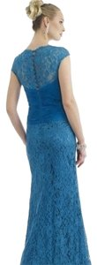 Morrell Maxie Size 8 Evening Mother Of Brid Dress