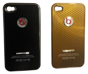 Beats By Dre Beats by Dr Dre - Lady Gaga iPhone case