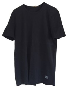 Louis Vuitton T Shirt Blac