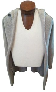 James Perse Hand-knitted Cardigan