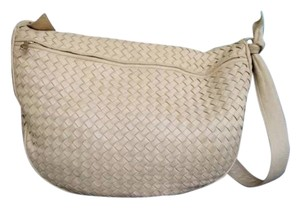 Bottega Veneta Large Intreacciato Hobo Bag