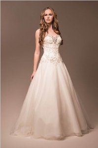 Kari Chang Eternal Kcw1528 Kari Chang Eternal Wedding Dress