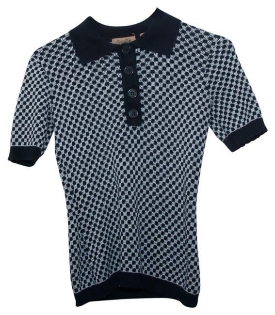 Preload https://img-static.tradesy.com/item/1487847/peck-and-peck-black-and-white-weekend-button-down-top-size-4-s-0-0-650-650.jpg
