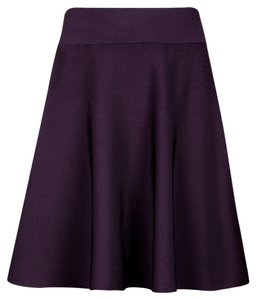 Ted Baker Mini Skirt Purple