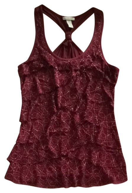 Preload https://item5.tradesy.com/images/charlotte-russe-blouse-size-8-m-1487894-0-0.jpg?width=400&height=650