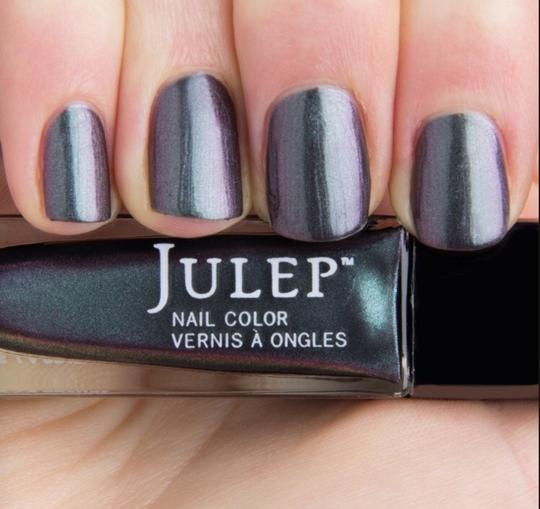 Julep New 3 Julep Nail Colors Glitter And Shimmer