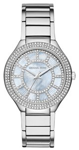 Michael Kors Michael Kors Women's Kerry Stainless Steel Bracelet Watch 37mm MK3395