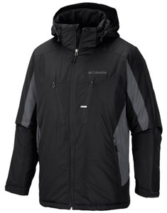Columbia Sportswear Company Waterproof Jacket