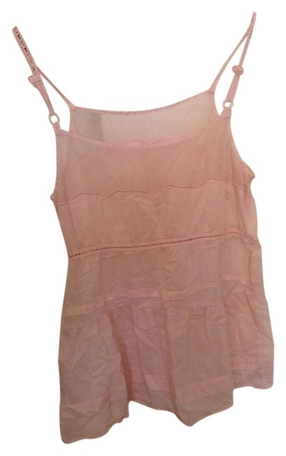 Preload https://item3.tradesy.com/images/pink-tank-topcami-size-4-s-1488052-0-0.jpg?width=400&height=650