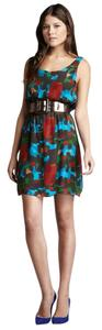 Alice + Olivia short dress Multi +