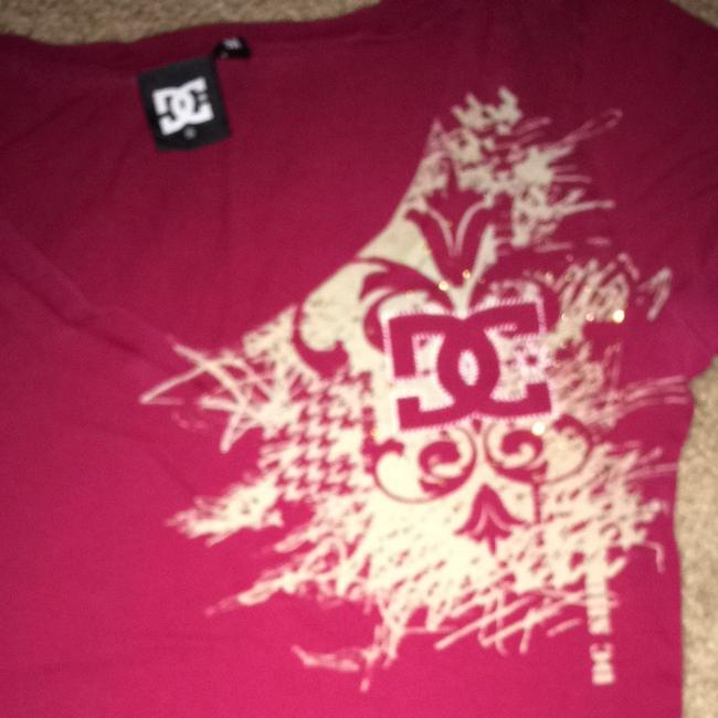 DC Shoes T Shirt Image 1