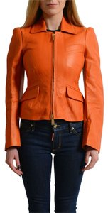 Dsquared2 Orange Jacket