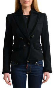 Dsquared2 Black Blazer