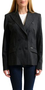 John Galliano Multi-Color Blazer