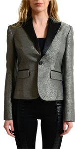 Dsquared2 Gray Blazer