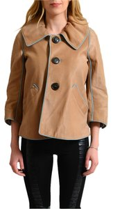 Dsquared2 Brown Jacket