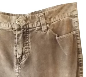 Redoute Boot Cut Pants brown