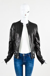 Thomas Wylde Jewel Black Jacket