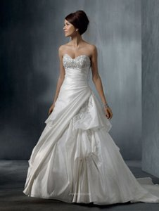 Alfred Angelo Alfred Angelo 2262 Wedding Dress