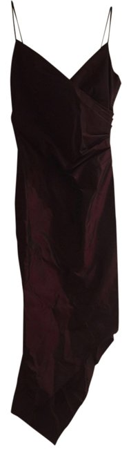 Preload https://img-static.tradesy.com/item/14883352/laundry-by-shelli-segal-maroon-long-cocktail-dress-size-4-s-0-1-650-650.jpg