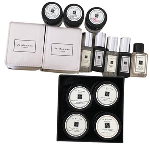 Jo Malone Jo Malone Colognes Body Lotion Wash Travel Gift Set