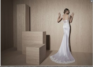 2014 Collection Wedding Dress