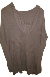 Maurices Poncho Knit Sweater