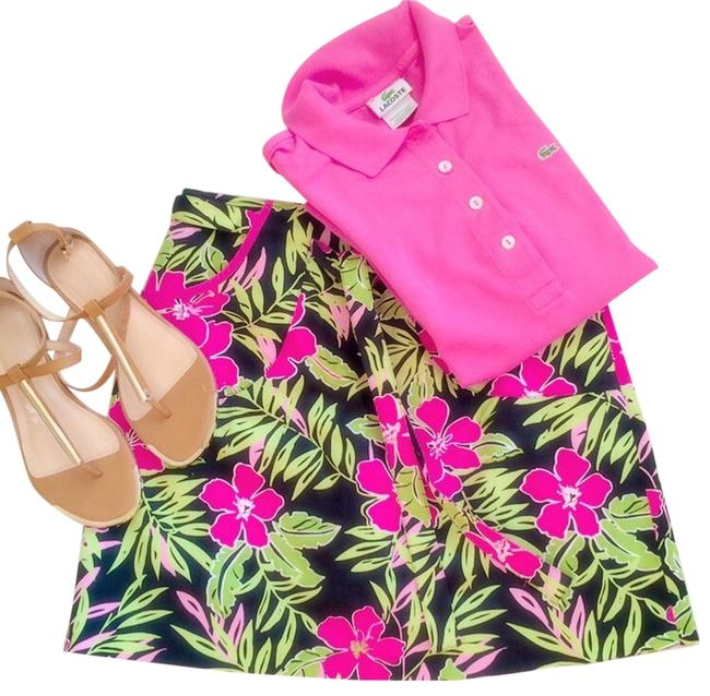 Preload https://item5.tradesy.com/images/lilly-pulitzer-cute-with-pockets-and-belt-skirt-size-4-s-27-14884024-0-1.jpg?width=400&height=650