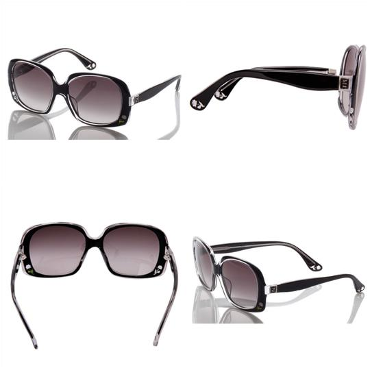 Preload https://item3.tradesy.com/images/fendi-new-with-case-black-with-rose-inlaid-sunglasses-14884117-0-13.jpg?width=440&height=440