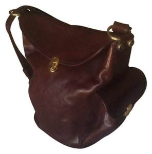 Marino Orlandi Hobo Bag