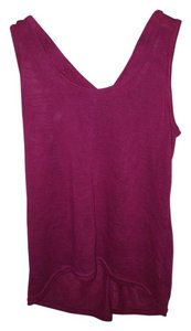 Forever 21 Sweater Top Mauve