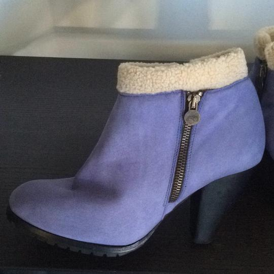 Moods of Norway Blue Boots