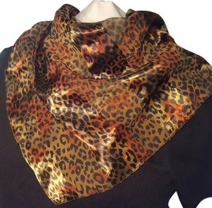 Classic Vintage Stylish Polyester Scarf