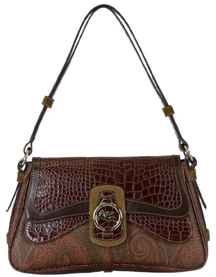 Preload https://img-static.tradesy.com/item/14885728/etro-double-flap-color-medium-12-multibrown-leathercanvas-shoulder-bag-0-1-540-540.jpg
