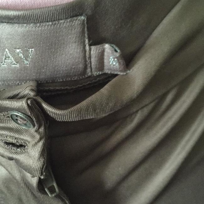 Gustav Skinny Pants Tan