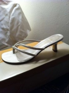 Ivory Marly Sandals Size US 6