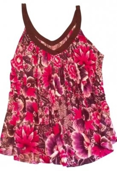 Preload https://item1.tradesy.com/images/free-people-floral-multi-tank-topcami-size-6-s-148875-0-0.jpg?width=400&height=650