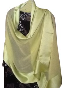 Bloomingdale's Tully silk ,scarf , larg cover .