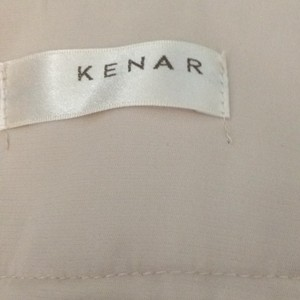 Kenar Trouser Pants Cream