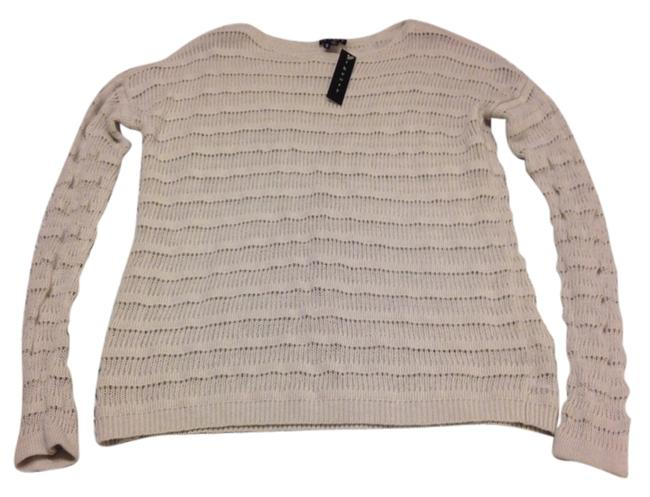 Preload https://item5.tradesy.com/images/theory-beige-none-sweaterpullover-size-10-m-1488924-0-0.jpg?width=400&height=650
