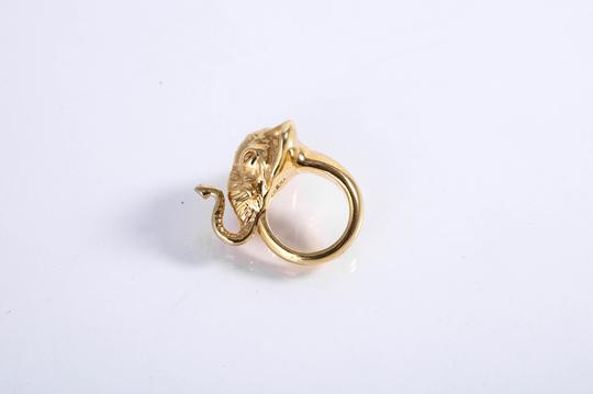 Tory Burch * Tory Burch Naomi Ring size 5.5